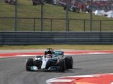 "Lewis Hamilton: ""A solid start to the weekend"""