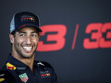 "Ricciardo thought strategy was a ""stich up"""
