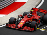 Leclerc refuses to point finger of blame for Ferrari failings