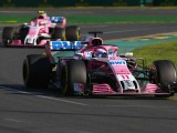 Force India were 'one upgrade behind' in 2018