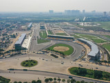 Hanoi sports complex requests land return after F1 race cancellation