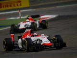 Manor Marussia 'proud' of early efforts