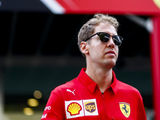Vettel discusses F1 retirement plans