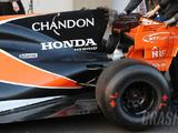Alonso, Vandoorne confirmed for grid drops in Mexico after engine changes