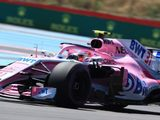 """Esteban Ocon: """"There is quite a lot of work to be done"""""""