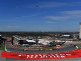 COTA making plans for additional 20,000 fans at United States GP
