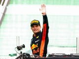 Red Bull: Honda can make Max Verstappen F1's youngest champion