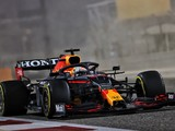 'Very positive' Verstappen buoyed by early feel of RB16B