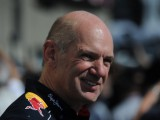 Exclusive: Adrian Newey Q&A