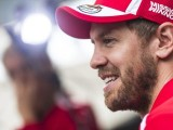 Vettel happy with overall Ferrari performance in qualifying