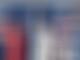 F1 Belgian GP - Starting Grid
