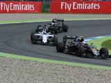 """Jenson Button: """"Eighth was as good as it was going to get today"""""""