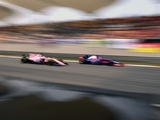 Perez: Force India aided by disrupted Friday