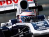 Trouble free last day for Bottas