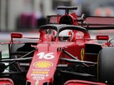 Ferrari: Russell's pace spoiled medium tyre Austrian GP qualifying strategy