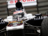 Williams recovery at mercy of tyres?