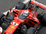 Vettel left unimpressed by Shield