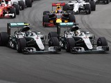 Nico Rosberg was 'pissed off' with Lewis Hamilton in Canadian GP