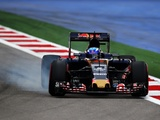 Toro Rosso pair rue 'unfortunate' problems