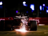 Engine cut-out cost Max Verstappen Singapore Grand Prix pole shot