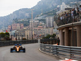 Monaco GP: Race team notes - McLaren