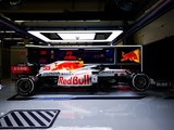 Red Bull and Honda outline PU transition, future collaboration