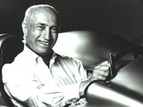 Hamilton: Fangio is the Godfather of F1