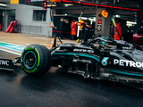 """""""Not what you expect from a champion"""" – Lewis Hamilton"""