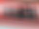 Vettel blames brakes for FP2 spin out