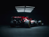 Alfa Romeo present the C39 ahead of pre-season testing