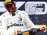 Hamilton masterclass extends title lead