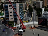 Monaco: Why is there no F1 action on Friday?