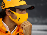 Sainz: Of course I want to see Ferrari improve