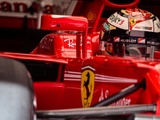 Raikkonen warns he can go faster as Ferrari ups pace