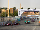 Formula E is back in Chile - Preview