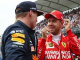 Vettel: 'Clear' drivers must lift under yellow flags