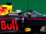 Ricciardo: Aeroscreen is no hindrance