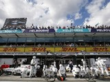 Working group helping Williams set Formula 1 pitstop pace