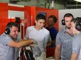 Manor: Ocon has huge potential