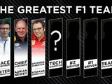The Autosport Podcast: The Greatest F1 Team - Technical Director