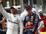 Hamilton warns Vettel, Verstappen en Bottas: 2019 average so far