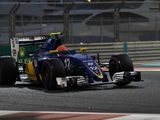 "Felipe Nasr: ""I extracted the maximum out of the car"""