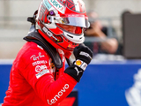 Leclerc ready to fight for the championship