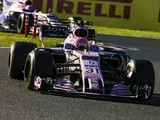 Force India won't back down on Ocon Perez F1 team orders