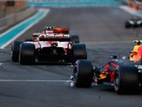 F1 bosses evaluating change to grid formation process, says Symonds