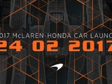 A return to the orange livery for McLaren?