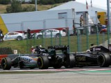 Maldonado says stewards were 'very strict'