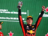 Verstappen, Red Bull double headlines F1 2019 specials