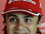 Tyre management key for Massa