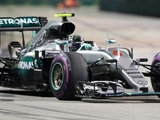 Rosberg revels in Mercedes turnaround